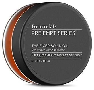 N.V. Perricone Pre:Empt Series The Fixer Solid Oil Balm, 0.7 Ounce