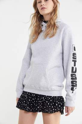 Stussy Sierra Pullover Hoodie Sweatshirt