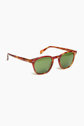 Gents Allyn Scura Honey Tortoise Legend Sunglasses