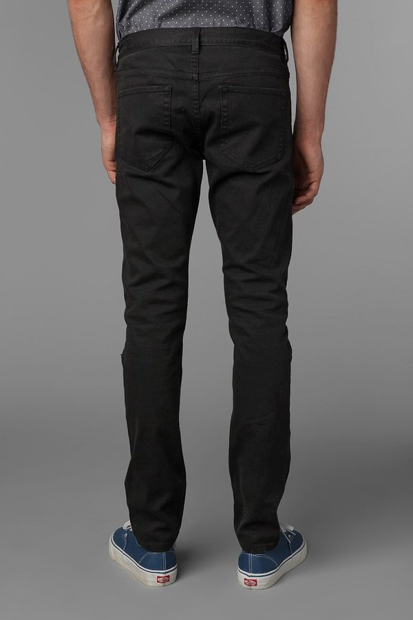 Urban Outfitters Standard Cloth Black Super Skinny Jean