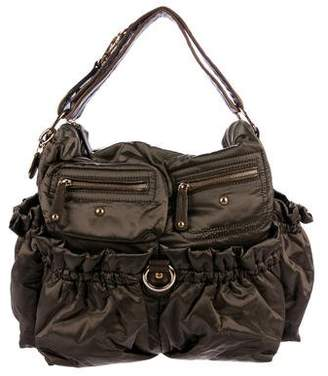 Tod's Pashmy Diaper Bag
