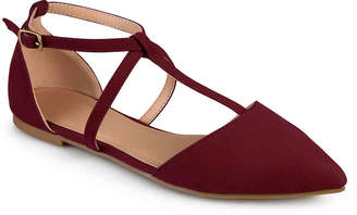 Journee Collection Keiko Flat - Women's