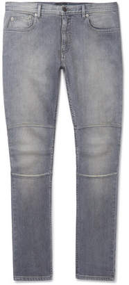 Belstaff Tattenhall Skinny-Fit Stretch-Denim Jeans