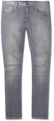 Belstaff Tattenhall Skinny-Fit Stretch-Denim Jeans