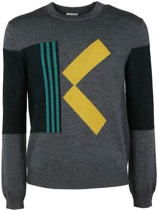 Kenzo Knitted Sweater