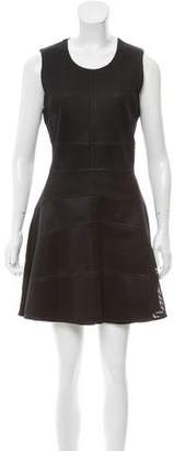 Belstaff Sleeveless Mini Dress