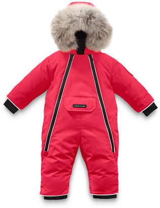 Canada Goose Baby SnowSuit unisex