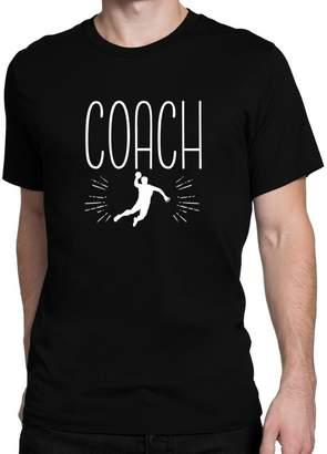Coach Site Athletics Handball T-Shirt