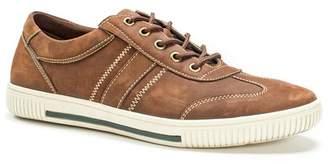 Muk Luks Nick Leather Sneaker