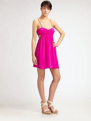 Tiffany Cutout Cami Dress