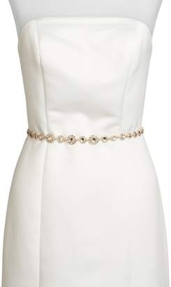 Kate Spade New York Crystal Bridal Belt