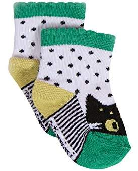 Catimini Baby Girls' Chaussettes Socks