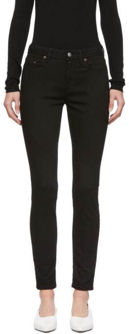 Black Bla Konst Climb Jeans