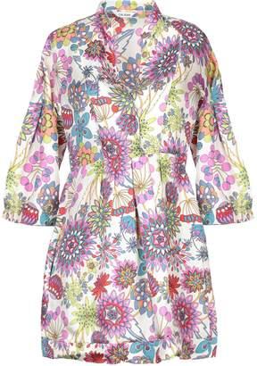 Caliban Short dresses - Item 34940499RJ
