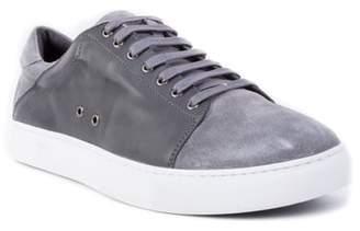 Zanzara Record Low Top Sneaker