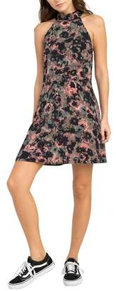 RVCA Kingsman Halter Dress