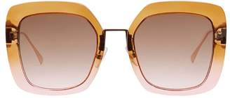 Fendi Tropical Shine sunglasses