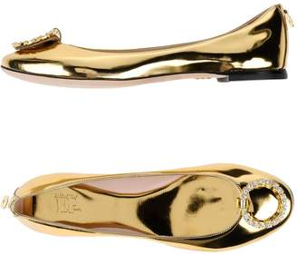 Vdp Collection Ballet flats - Item 11334015XA