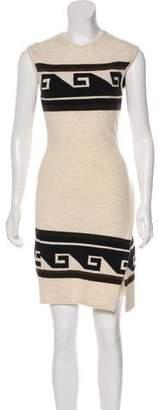 Isabel Marant Sleeveless Knit Dress w/ Tags