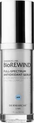 Dermarche Labs BioREWIND AM Full-Spectrum Antioxidant Serum