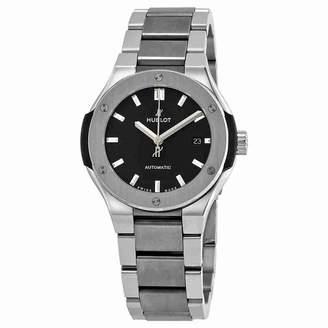 Hublot Classic Fusion 38mm Women's Watch 585.NX.1170.NX