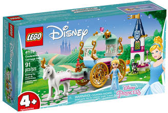 Lego Cinderella's Carriage Ride 41159