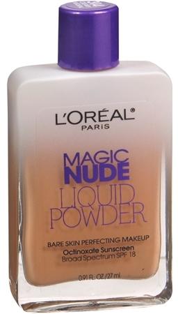 L'Oreal Magic Nude Creamy Natural