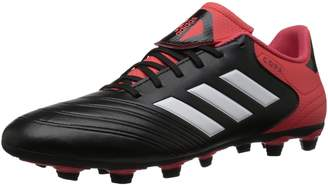 adidas Men's Copa 18.4 FxG Soccer Shoe