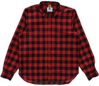 Macchia J Shirts - Item 38640398DN