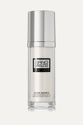 Erno Laszlo White Marble Radiance Emulsion, 30ml - Colorless