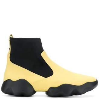 Camper Dub boots