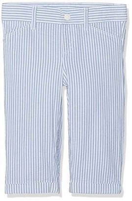 Petit Bateau Baby Boys' Bar Trouser,(Size: 18 Months)