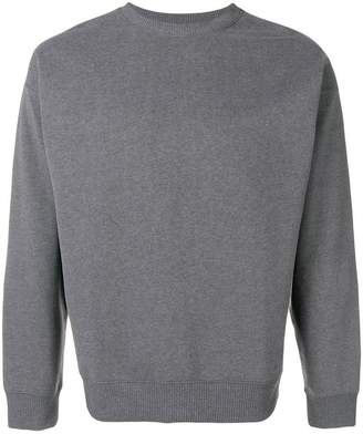 A.P.C. relaxed-fit sweatshirt