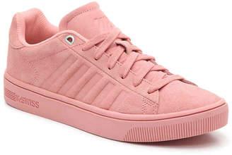 K-Swiss Court Frasco Sneaker - Women's