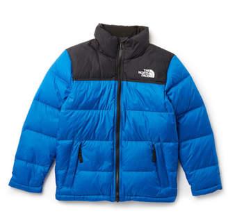 The North Face Boys' Nuptse Down Jacket