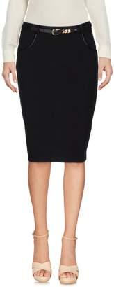 Yumi YUMI' Knee length skirts