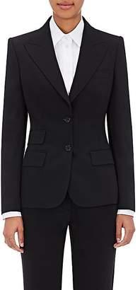 Dolce & Gabbana Women's Turlington Crepe Blazer