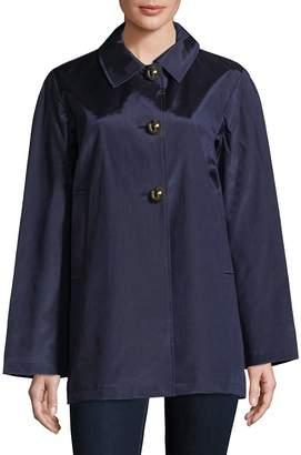 Jane Post Women's Mayfair A-Line Jacket