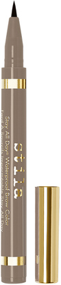 Stila Stay All Day Waterproof Brow Color $21 thestylecure.com