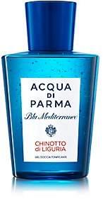 Acqua di Parma Women's Chinotto Di Liguria Shower Gel 200ml