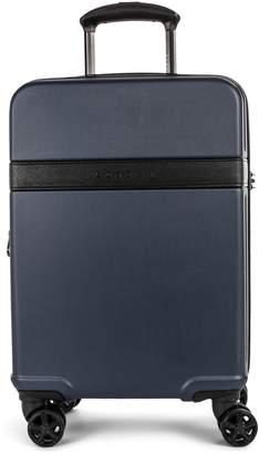 Bugatti Rome 20-Inch Spinner Suitcase