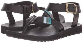 Teva Original Sandal Crafted Leather Women's Sandals