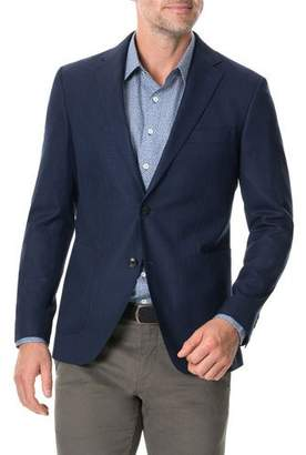 Rodd & Gunn Men's Jerseyville Wool Sport Jacket