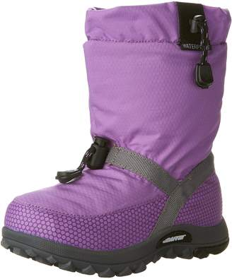 Baffin Boy's Ease Snow Boots