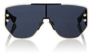 "Christian Dior Women's Addict 1"" Sunglasses - Dk. brown"