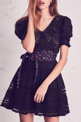 LoveShackFancy love shack fancy Paige Dress