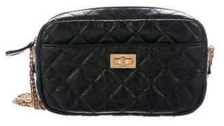 Chanel Fall 2017 Small Reissue Camera Bag