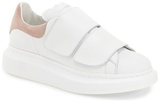 Women's Alexander Mcqueen Sneaker $525 thestylecure.com