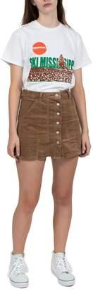 rhythm Corduroy Skirt