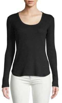 UGG Georgine Cotton Sweater